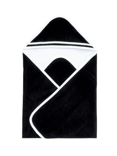 【ANGELIEBE/エンジェリーベ】 【日本製】ベロアアフガン ブラック 50-70